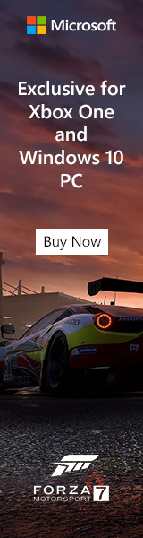 ZA Forza Motorsport 7 Ultimate Edition