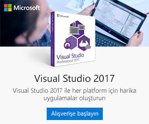TR Visual Studio