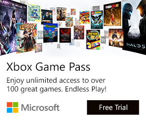 IL Xbox Game Pass en