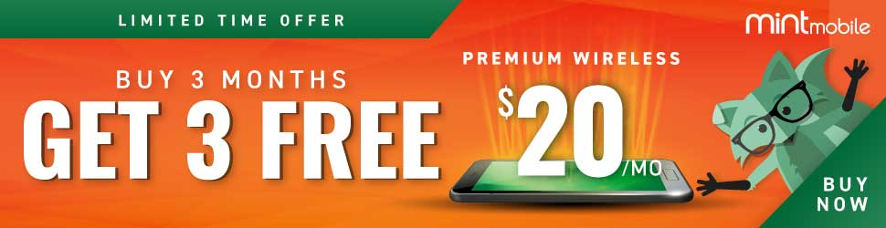 mint mobile promotion