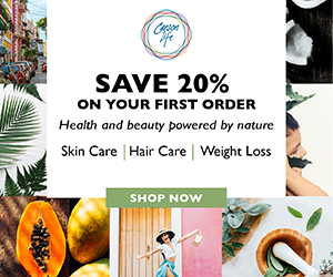 save 20% on your first order with Carson Life image