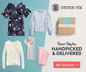 10 Best Christmas Gifts for Minimalists - Stitch Fix Style Subscription