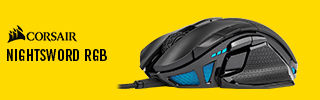 NightSword RGB Gaming Mouse
