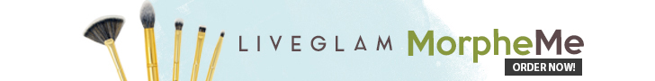 LiveGlam MorpheMe October 2018 Spoilers