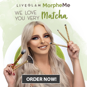 LiveGlam MorpheMe September 2018