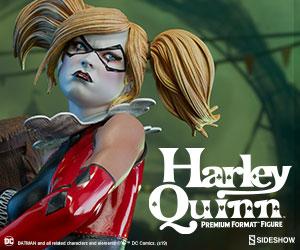 Harley Quinn Premium