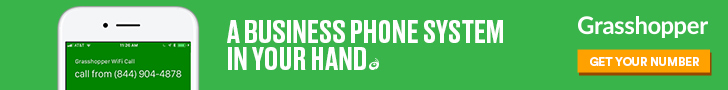 Grasshopper Virtual Phone Service