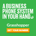 grasshopper business internet phone system