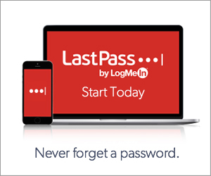 LastPass... learn more