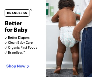 Brandless - Better Stuff, Fewer Dollars.