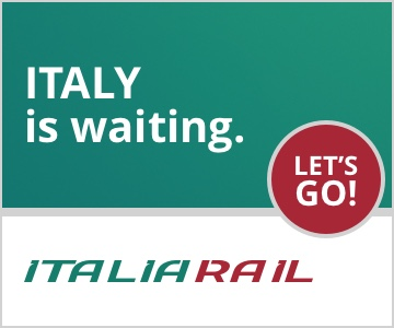ItaliaRail | Train Tickets