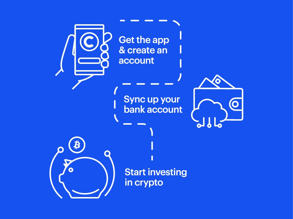 application-coinbase-investir-cryptomonnaies