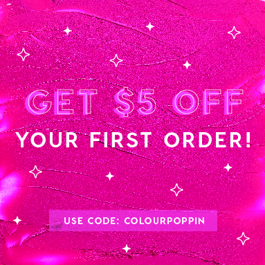 Make the Most Out of BLACK FRIDAY SALE 2019 with Nykaa, Beauty Bay, Target, ColourPop, and Parker Clay - Up to 40% off 3
