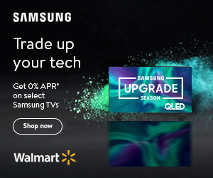 Exclusive Walmart Tech Trade Up
