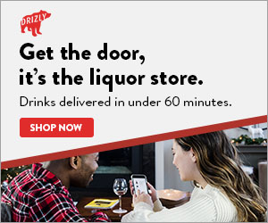 liquor & alcohol delivery