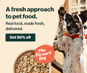 the farmer's dog food