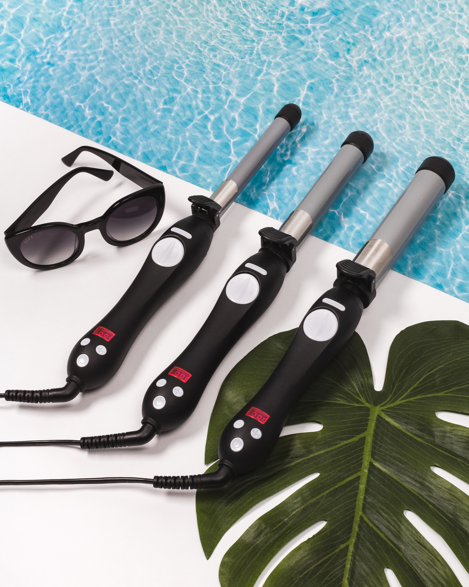 Buy 1 Beachwaver, Get 1 Beachwaver 50% off!