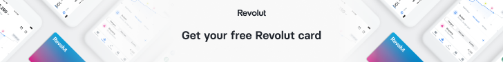 Open A Revolut Account