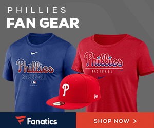 Philadelphia Phillies Gear