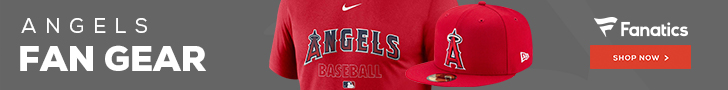 Los Angeles Angels Products