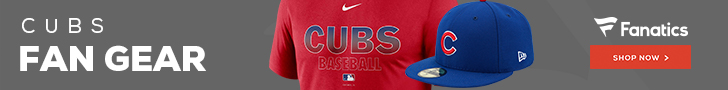 Chicago Cubs Products