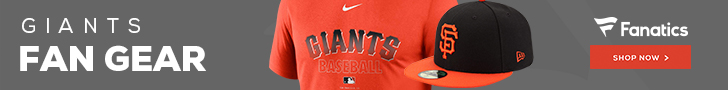 San Francisco Giants Products