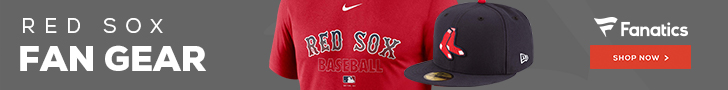Boston Red Sox Products