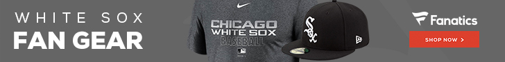Chicago White Sox Products