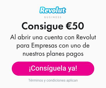 revolut promocion tarjeta gratis