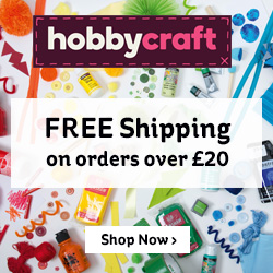 Hobbycraft Oxford